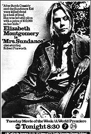 Mrs. Sundance Poster