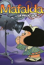 Mafalda(1982) Poster - Movie Forum, Cast, Reviews