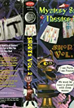 Mystery Science Theater 3000: Shorts Volume 2