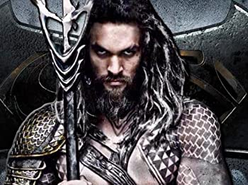 "Jason Momoa, perhaps best known for playing Kahl Drogo in ""Game of Thrones,"" plays Aquaman in the upcoming superhero film 'Justice League,' as well as future films in the DC Comics Universe. What other roles has he played over the years?"