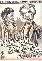 Üçüncü Selim'in Gözdesi