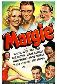 Margie Poster