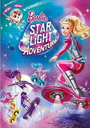Barbie: Star Light Adventure (2016) Download on Vidmate