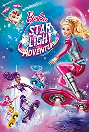 Barbie: Star Light Adventure (Hindi)