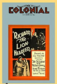 Richard the Lion-Hearted Poster