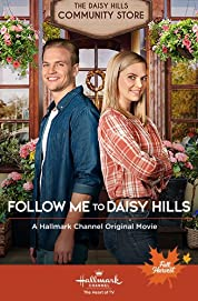 Follow Me to Daisy Hills (2020) poster