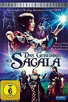 Image of The Secret of Sagal
