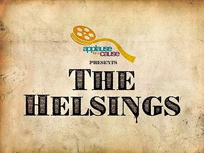 The Helsings  Watch