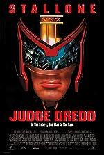 Judge Dredd(1995)