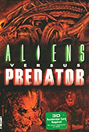 Aliens vs. Predator(1999) Poster - Movie Forum, Cast, Reviews