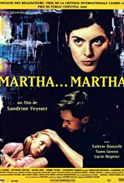 Martha... Martha Poster