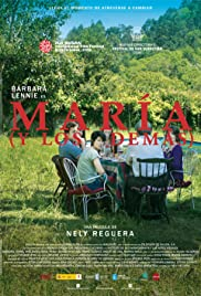 María (y los demás) (2016) Poster - Movie Forum, Cast, Reviews