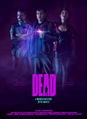 Dead (2020) poster