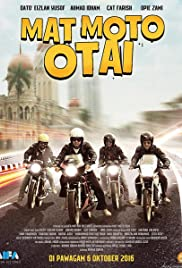 Mat Moto Otai Poster