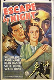 Escape by Night (1937) Poster - Movie Forum, Cast, Reviews