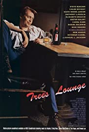 Trees Lounge (1996) Poster - Movie Forum, Cast, Reviews