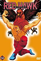 Image of Red Hawk: Weapon of Death