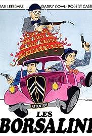 Les Borsalini Poster