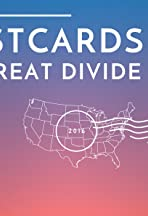 Postcards from the Great Divide