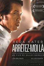 Arrêtez-moi là(2015) Poster - Movie Forum, Cast, Reviews