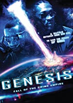 Genesis Fall of the Crime Empire(2017)