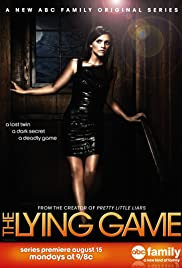 The Lying Game Poster - TV Show Forum, Cast, Reviews