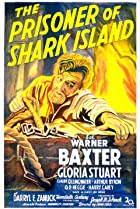 Image of The Prisoner of Shark Island