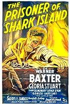 Image of The Prisoner of Shark Island