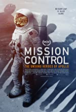 Mission Control The Unsung Heroes of Apollo(1970)
