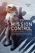 Image of Mission Control: The Unsung Heroes of Apollo