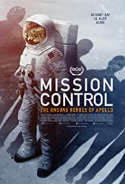 Watch Online Mission Control: The Unsung Heroes of Apollo HD Full Movie Free