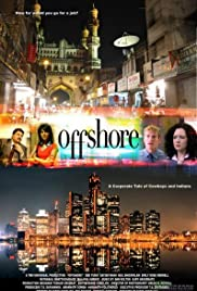 Offshore Poster