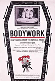 Body Work Poster
