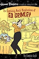 Image of The Completely Mental Misadventures of Ed Grimley