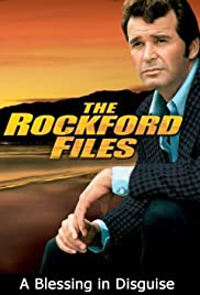 The Rockford Files: A Blessing in Disguise (1995) Poster - Movie Forum, Cast, Reviews