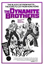 Image of Dynamite Brothers