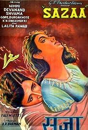 Sazaa Poster