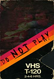Do Not Play Poster