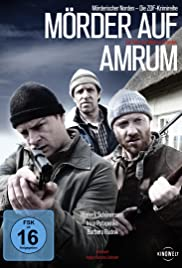 Mörder auf Amrum Poster