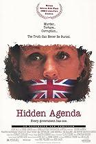 Image of Hidden Agenda