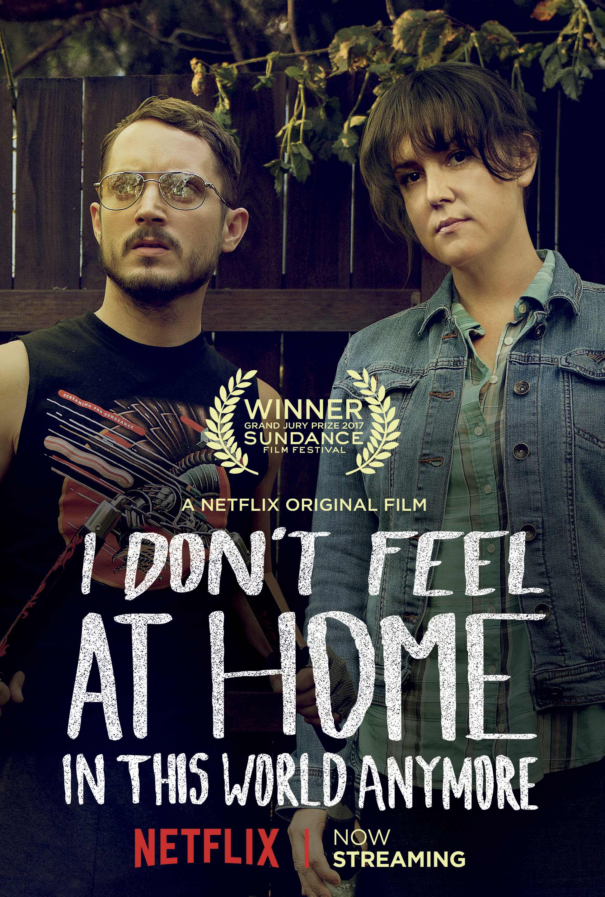 image I Don't Feel at Home in This World Anymore. Watch Full Movie Free Online