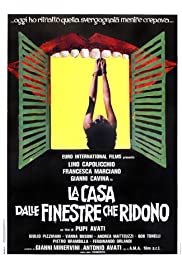 The House of the Laughing Windows (1976) Poster - Movie Forum, Cast, Reviews