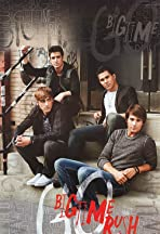 Big Time Tour