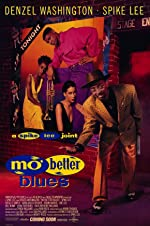 Mo Better Blues(1990)