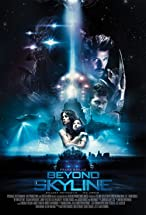 Primary image for Beyond Skyline