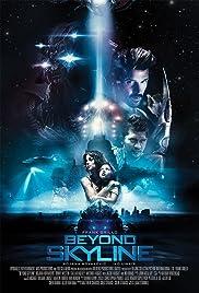 Beyond Skyline(2017) Poster - Movie Forum, Cast, Reviews