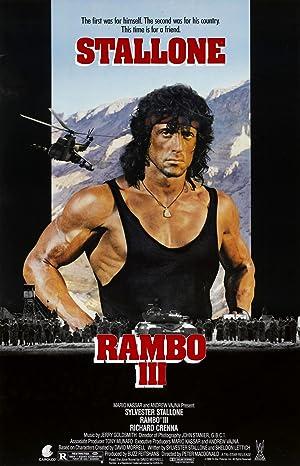 Rambo III (1988) Download on Vidmate