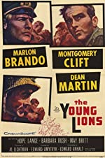 The Young Lions(1958)