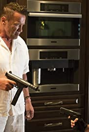 Killing Gunther(2017) Poster - Movie Forum, Cast, Reviews