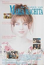 De tranen van Maria Machita
